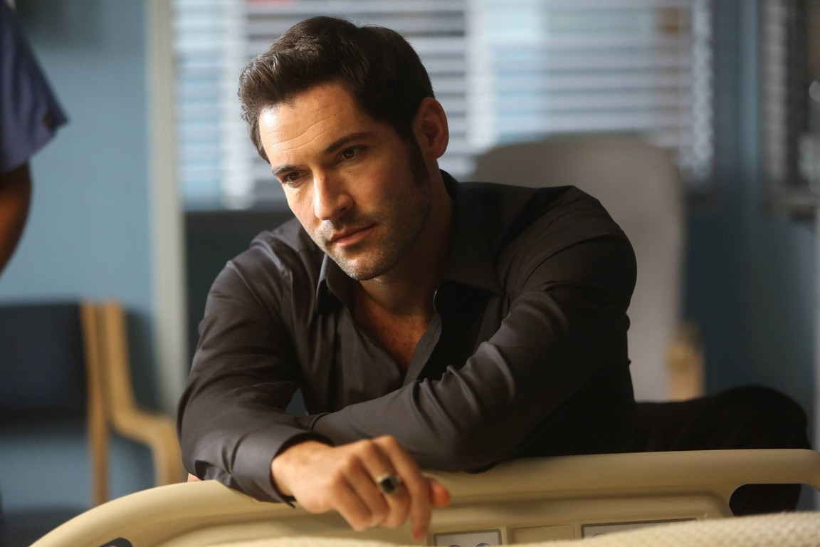 Lucifer - Season 1 Episode 01: Pilot