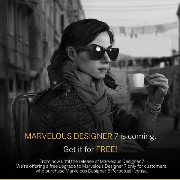 marvelous designer crack 6