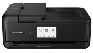 Canon pixma TS9550 Wireless Printer Setup, Software & Driver