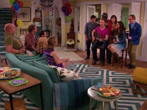Good Luck Charlie Season 1 Online For Free 1 Movies Website