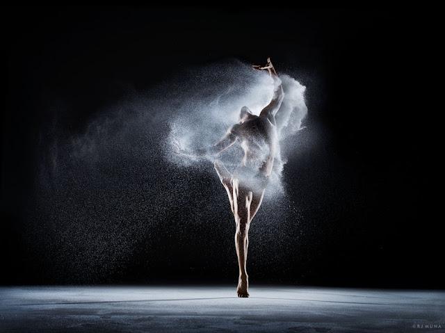 Green Pear Diaries, fotografía, arte, RJ Muna, danza, baile, ballet