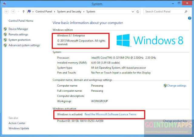 kms activator for windows 8.1 pro 32 bit free download