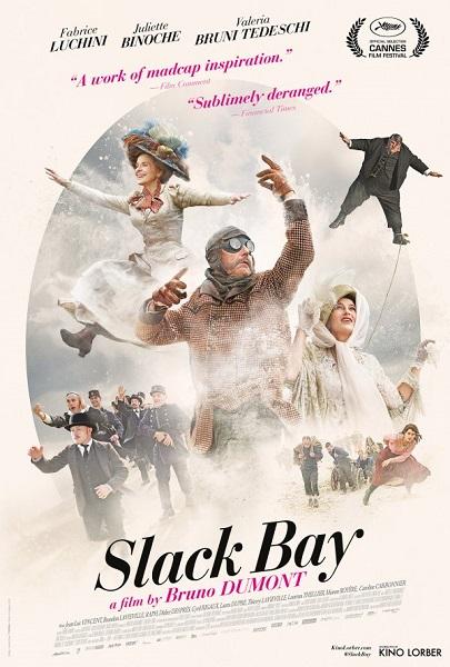 Film Slack Bay 2017 Bioskop