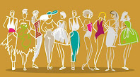 Sejarah Perjalanan Fashion di Korea Selatan