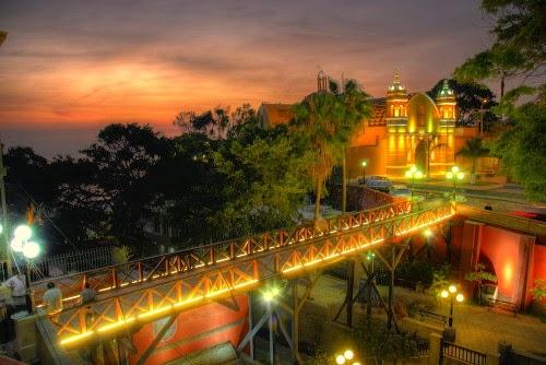 puente de los suspiros leyenda peru