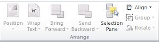 fungsi page layout di microsoft word