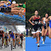 Hasil Asian Games 2 September 2018, Final Triathlon Mixed Relay