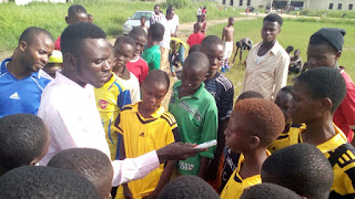 , Partnership Alert!! Football Clinic Is For All Coaches, Team Managers And Players In Bayelsa State, Latest Nigeria News, Daily Devotionals & Celebrity Gossips - Chidispalace