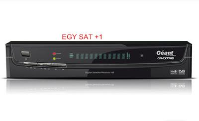 اليكم احدث اصدار GN-88 HD New, GN-77 HD New V1.16.179 برابط مباشر