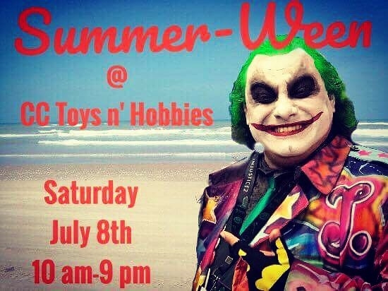 hosted by the corpus christi joker this is the first ever summer ween party costume contest with halloween and summer mashup like dracula in a wetsuit or - Halloween Stores In Corpus Christi