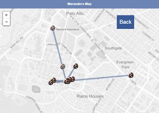 إضافة  تمكنك من تتبع مكان وجود أصدقائك على الفيسبوك في نفس اللحظة