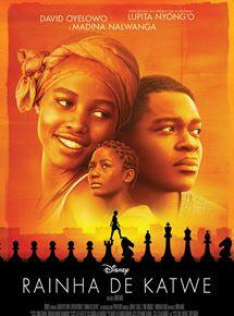 Download Filme Rainha de Katwe Dublado (2017)