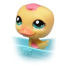 Littlest Pet Shop Gift Set Duck (#2361) Pet