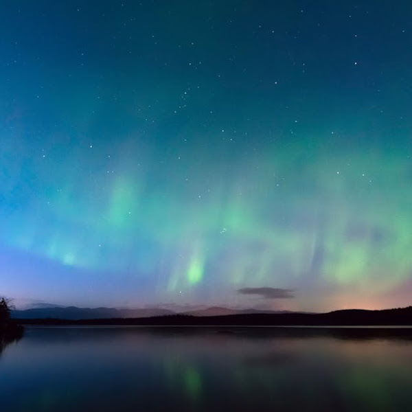 Seeing The Northern Lights: What You Need To Know