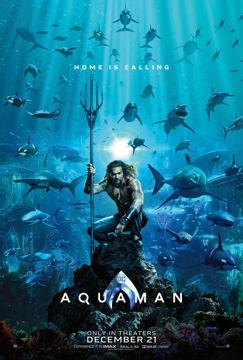 descargar Aquaman en Español Latino