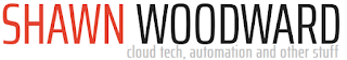 shawn woodward logo