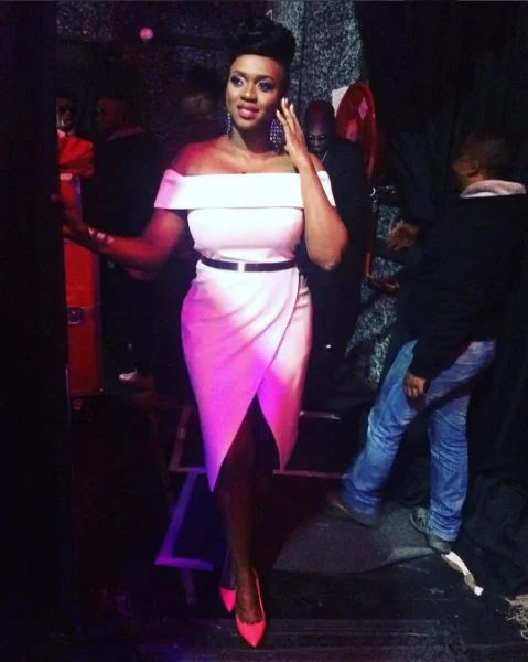 waje off shoulder