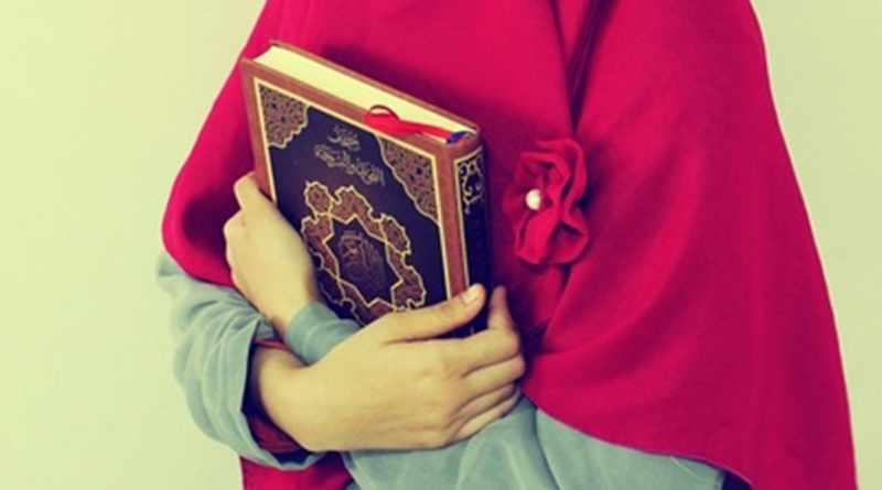 Kata Kata Bijak Islami Tentang Wanita Sholehah Ragam Muslim
