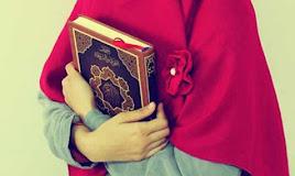 100+ Kata-kata Bijak Wanita Muslimah dan Solehah