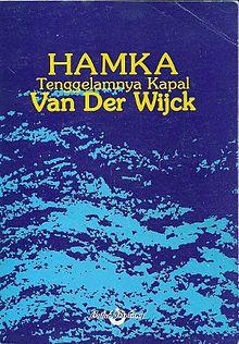 Tenggelamnya Kapal Van Der Wijck ~ Hamka