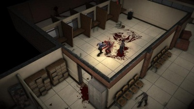 Trapped Dead: Lockdown Game Free Download
