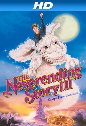 The NeverEnding Story 3