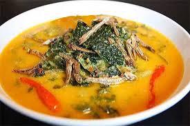 Resep Masakan Sederhana Bercitarasa Nikmat