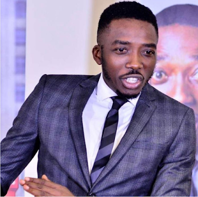 """Read My Lips.. ""Eat ****"" Bovi Responds To Nigerians Who Asked Him To Apologise For His Jokes"