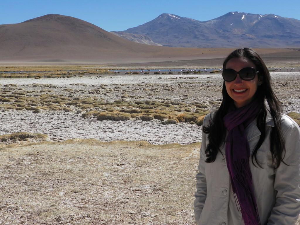 O que fazer em Atacama Povoado de Machuca