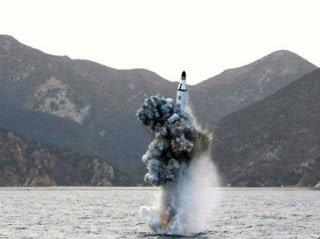 Seul e Washington vigiarão mais de perto programa de submarinos da ditadura comunista norte-coreana