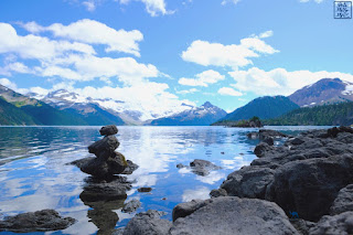 Le Chameau Bleu - Articles sur La Colombie Britannique Canada