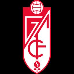 Granada CF logo 256 x 256