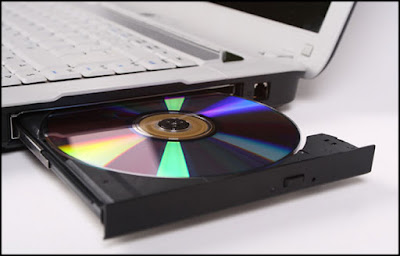 Laptop With Cd Player