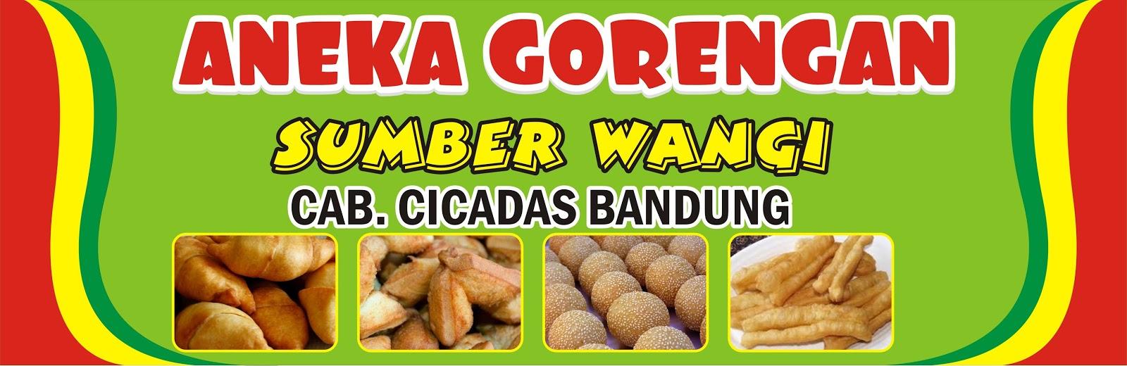 Download Contoh Spanduk Gorengan.cdr - KARYAKU