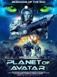 Planet Of Avatar Hindi English Movie Dual Audio Download DVDScr