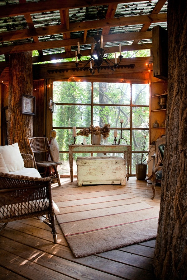 5 Houses In Trees That You Will Love 4