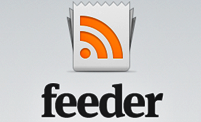 Feeder - An RSS Feed Reader Extension For Google Chrome