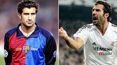 Sejarah El Clasico Barcelona Vs Real Madrid
