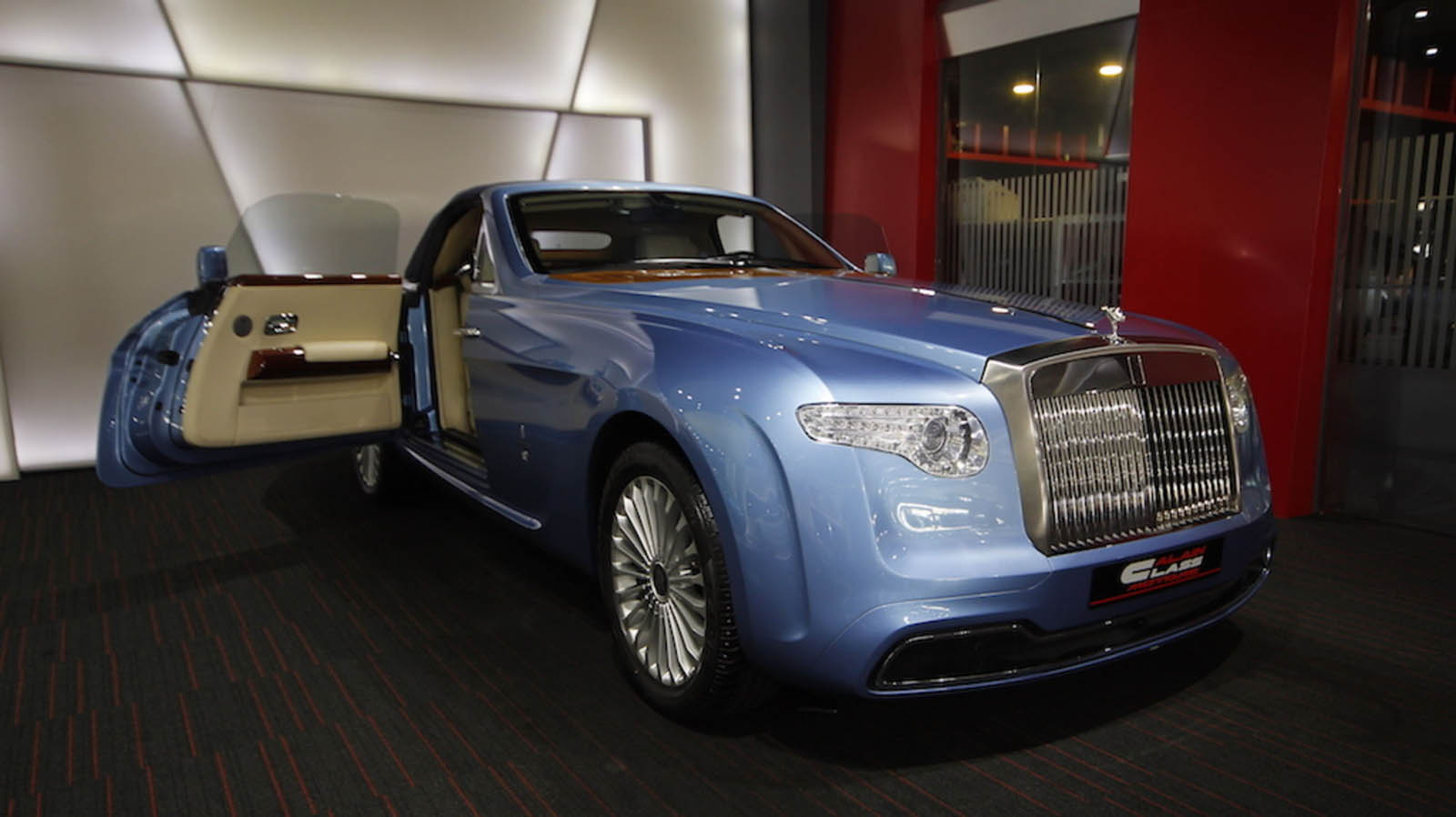 Used Rolls Royce For Sale >> How Is Pininfarina's Rolls-Royce Hyperion Still For Sale?