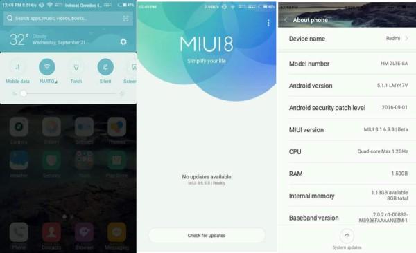 Custom ROM Andromax R - MIUI 8 Android 5 1 1