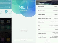Custom ROM Andromax R - MIUI 8 Android 5.1.1