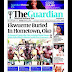 NIGERIA NEWSPAPERS: TODAY'S THE GUARDIAN NEWSPAPER HEADLINES [3RD FEBRUARY, 2018].