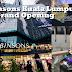 Robinsons Kuala Lumpur Grand Opening