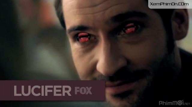 Chúa Tể Địa Ngục - Lucifer