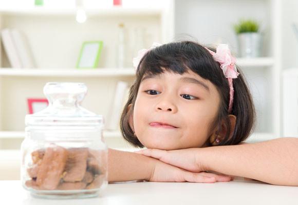24 Cara Melatih Anak Berpuasa