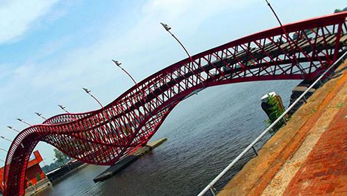 10 cây cầu có kiến trúc đẹp nhất trên thế giới-3