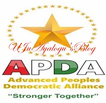 AD kicks against use of her Logo by newly launched ADPA