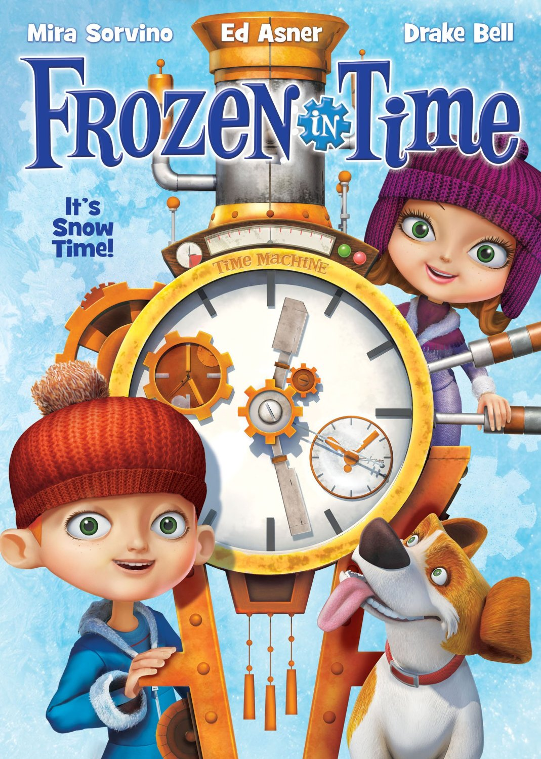 Watch Frozen in Time (2014) Online For Free Full Movie English Stream