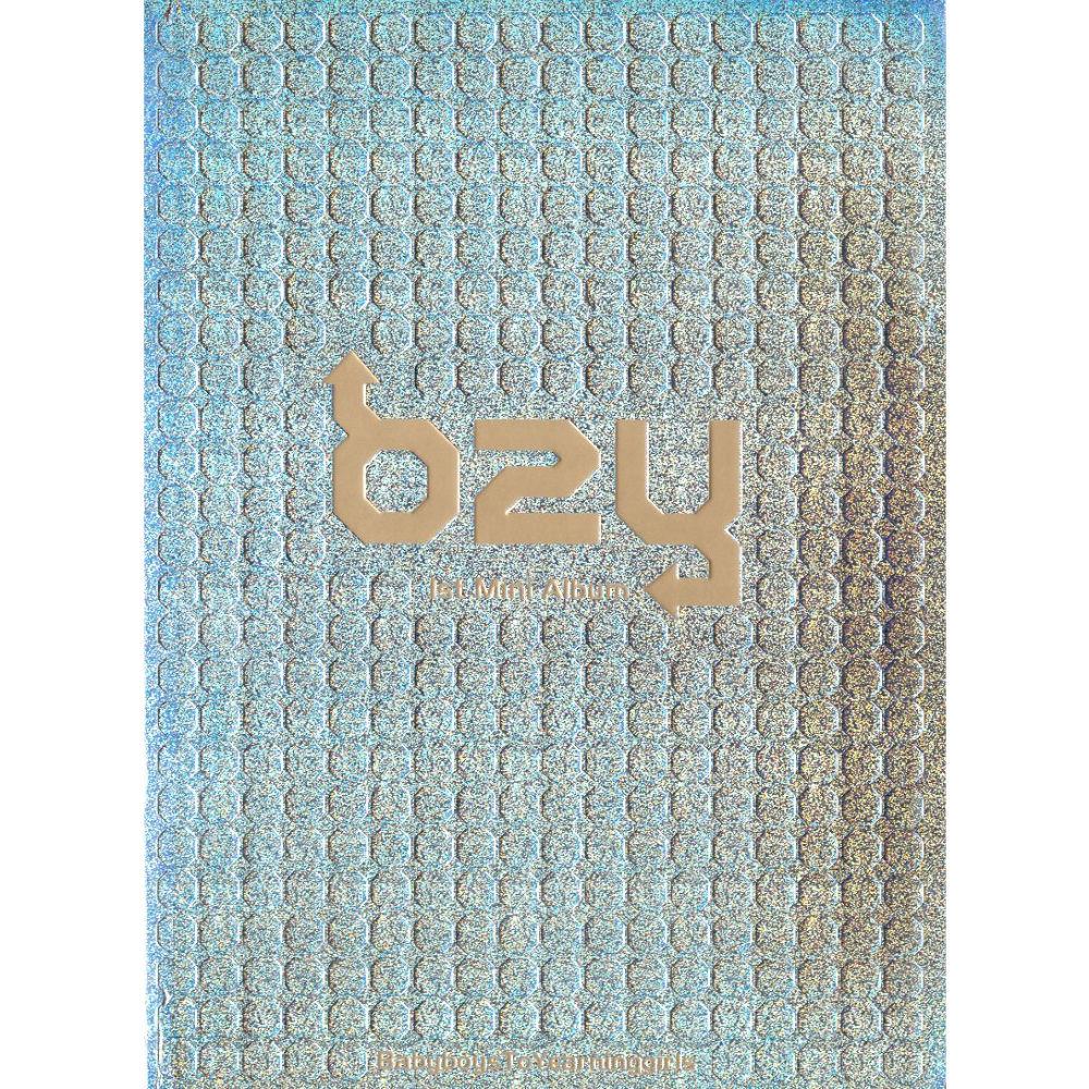 B2Y – Babyboys To Yearninggirls – EP