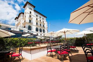 Gran Hotel La Florida Barcelonas